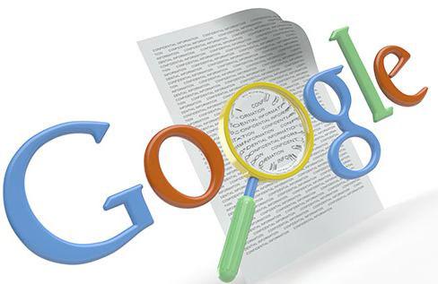 روش های قرار گرفتن در صفحه اول گوگل