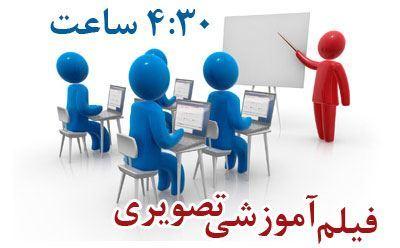فیلم آموزشی فارسی