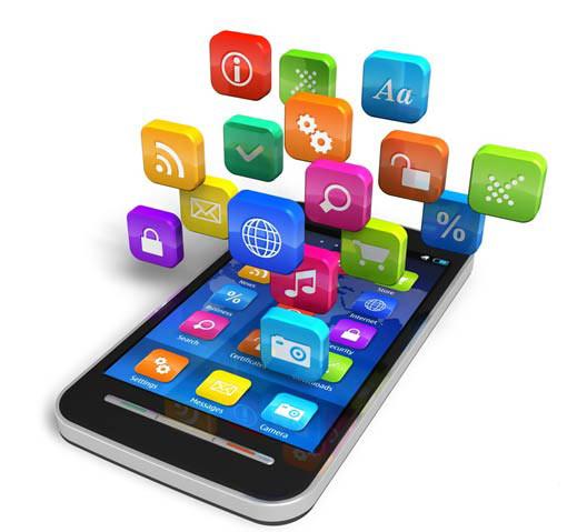 نرم افزار موبایل - طراحی نرم افزار موبایل